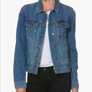 Paige Jean Jacket NEW CONDITION